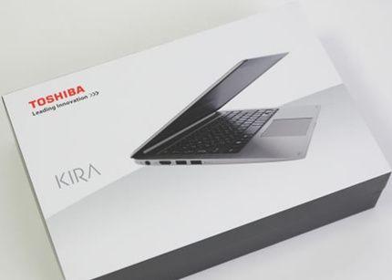 KIRAbook, la alternativa a MacBook Retina de Toshiba 29