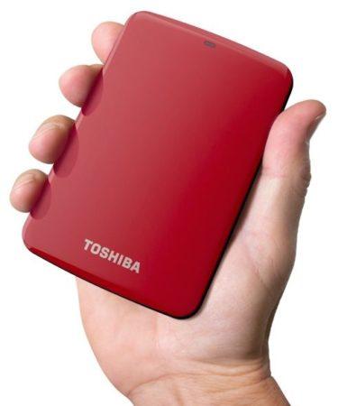 Toshiba Canvio Connect, disco duro externo y servidor de archivos 38