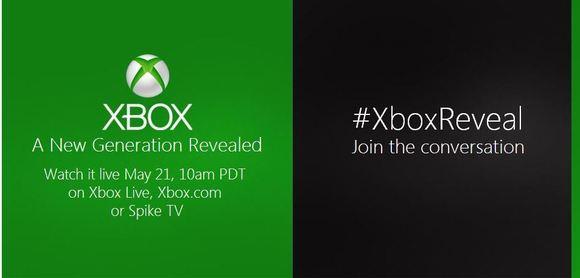 La próxima Xbox será anunciada el 21 de mayo 31