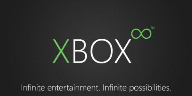 Xbox Infinite, el nombre de la próxima consola de Microsoft