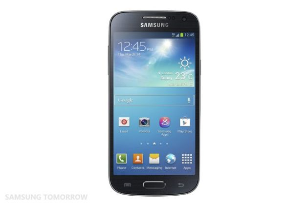 Samsung Galaxy S4 Mini anunciado oficialmente