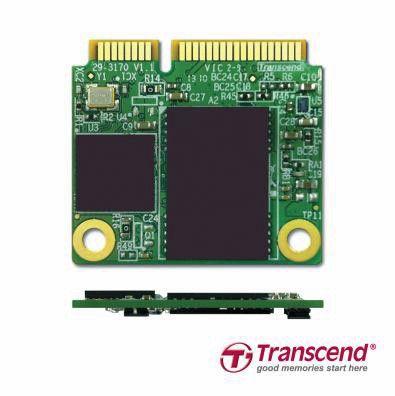 SSD mSATA Transcend MSM610