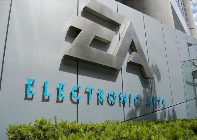 EA confirma que despedirá al 10% de su plantilla