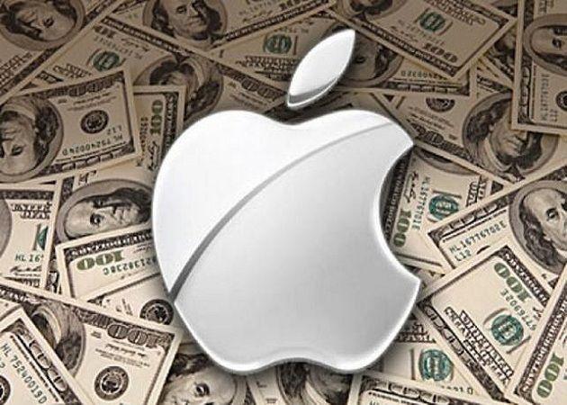 Apple se endeuda en Estados Unidos y pide una reforma fiscal