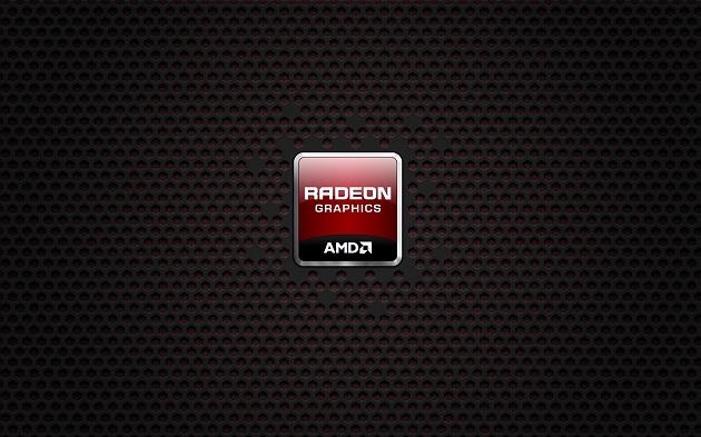Logo Radeon R&B 1