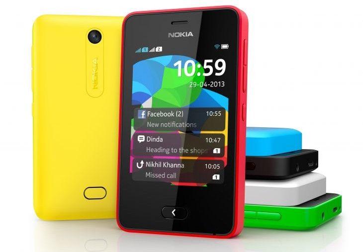 Nokia Asha 501, su featured-phone más avanzado 29