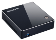Gigabyte anuncia oficialmente BRIX PC 47