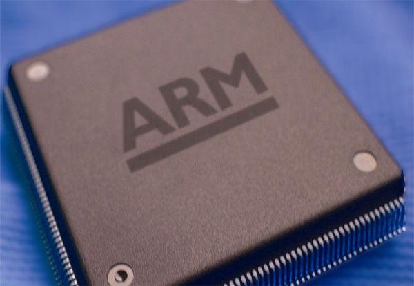 Nuevo firmware de arranque ofrece soporte ARM 64bits para dispositivos Windows RT