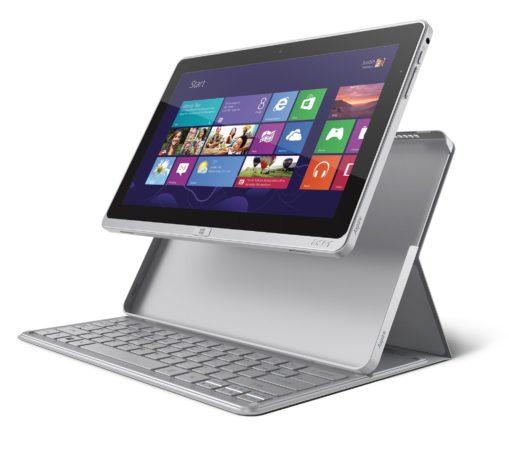 Acer Aspire P3, ultrabook híbrido Windows 8 33