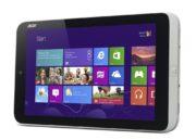 Acer presenta el primer tablet de medio formato con Windows 8 32