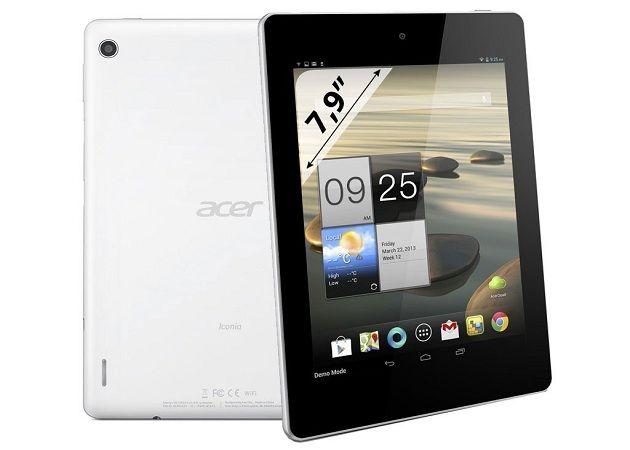 portada Acer Iconia A1