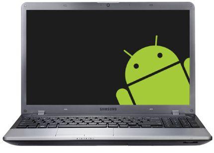 Android Book, ¿otra de las novedades que veremos en Google I/O? 31