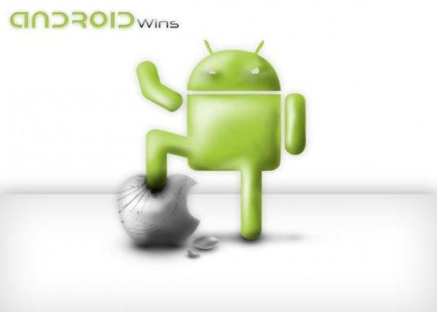 Android supera a iOS y se convierte en el rey del tablet 30