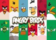 Cuentas Rovio: sincroniza todos tus avances de Angry Birds