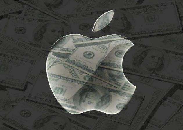 Apple acusada de evadir 44.000 millones de dólares en impuestos