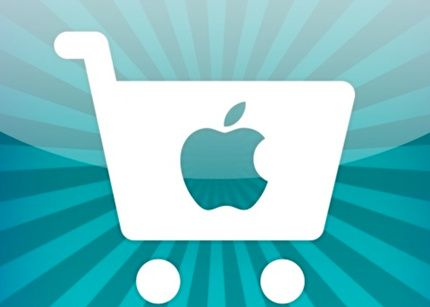 Apple quiere revolucionar la compra on-line 30