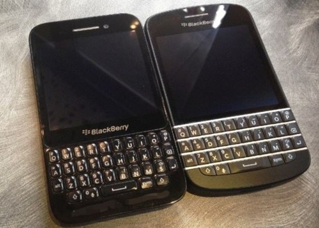 BlackBerry-10R