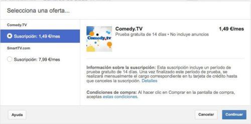 Google acaba de lanzar oficialmente canales de pago en YouTube 30