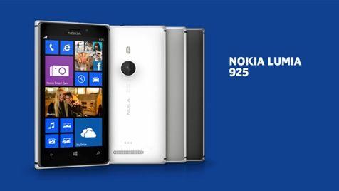 Nokia Lumia 925 29