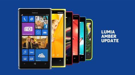 """Nokia habilitará la radio FM en sus Lumia Windows Phone 8 con su actualización """"Amber"""" 28"""