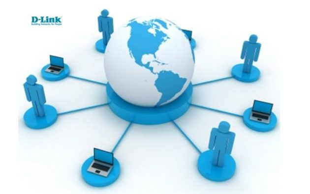 D-Link os felicita el Día de Internet 28