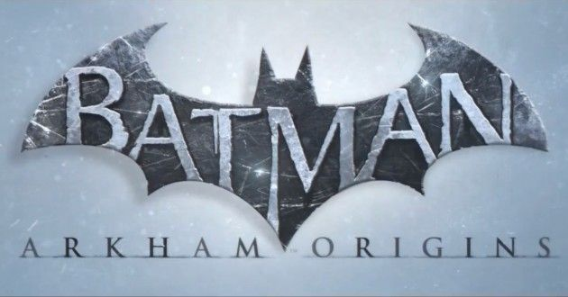 Teaser Batman: Arkham Origins