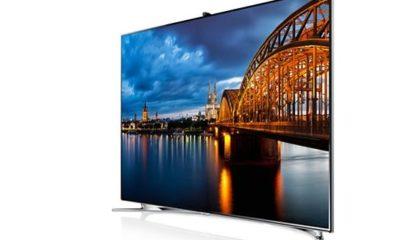 Samsung F8000 SmartTV