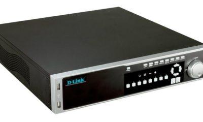 D-Link JustConnect, solución de videovigilancia con grabación para negocios 51