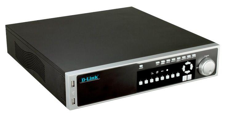 D-Link JustConnect, solución de videovigilancia con grabación para negocios