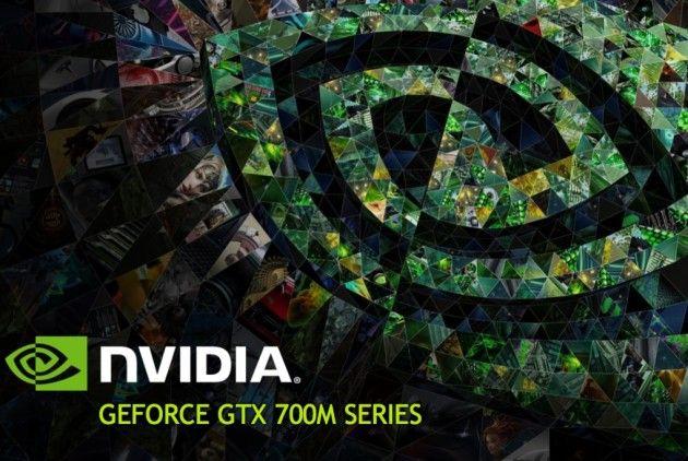 NVIDIA lanza su nueva línea de GPUs Kepler para portátiles GTX 700M