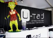 El Grado en Animación de U-tad es el único oficial del Sistema Universitario Español