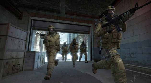 Juega gratis este fin de semana a Counter-Strike: Global Offensive