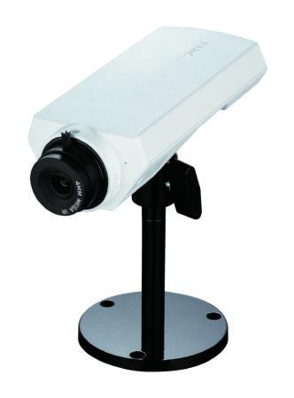 D-Link sigue impulsando la videovigilancia IP 29