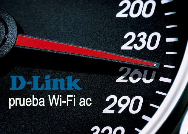 Wi Fi 802.11ac, mayor velocidad y cobertura inalámbrica: pruebas