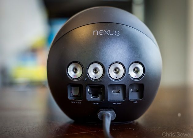 El Google H840 asoma por la FCC, ¿sucesor del Nexus Q?