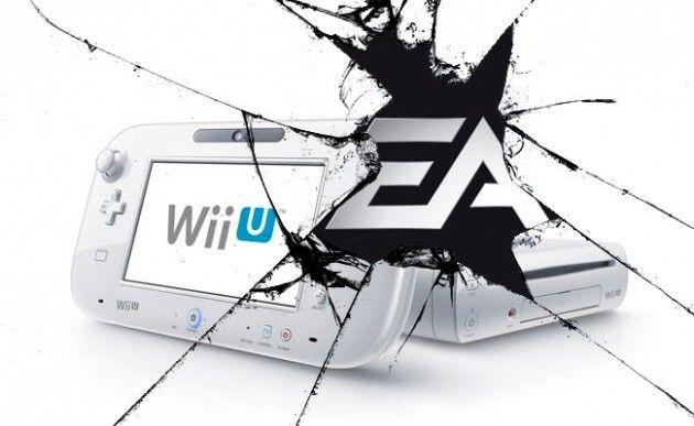 Electronic Arts no desarrolla juegos para Wii U 28