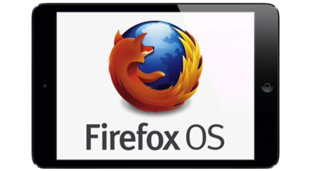 Un tablet Firefox OS verá la luz la semana que viene
