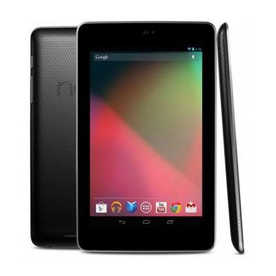 Especificaciones del renovado tablet Google Nexus 7 29