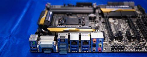 GIGABYTE muestra su nueva y completa línea de placas base Z87 44