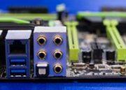 GIGABYTE muestra su nueva y completa línea de placas base Z87 38