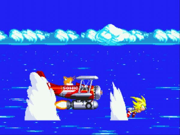 1 Super 1 Sonic 3