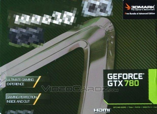 Inno3D GTX 780