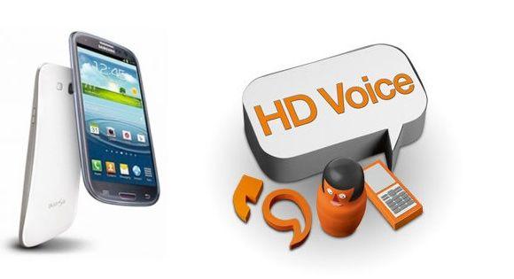 Activa soporte de voz HD en tu Galaxy S4 30
