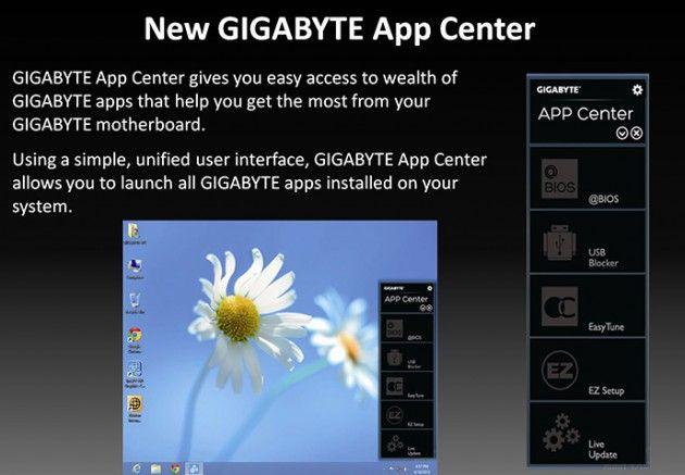 GIGABYTE muestra su nueva y completa línea de placas base Z87 48