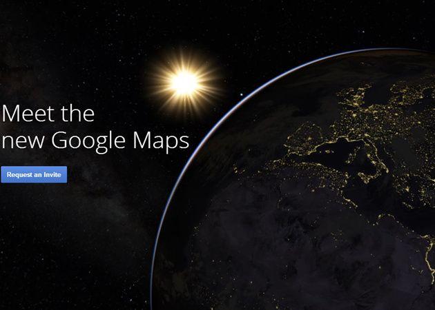 Google anuncia la mayor actualización para Maps desde su creación
