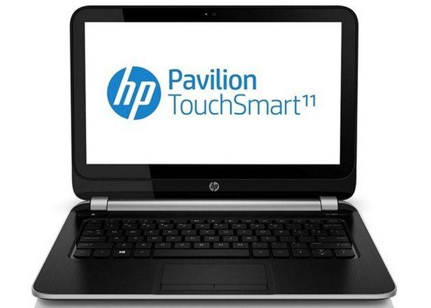 HP Pavilion 11: bueno, bonito, barato y táctil