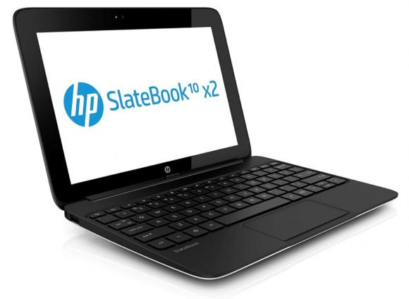HP SlateBook x2, un Android con Tegra 4 para fulminar al iPad 30