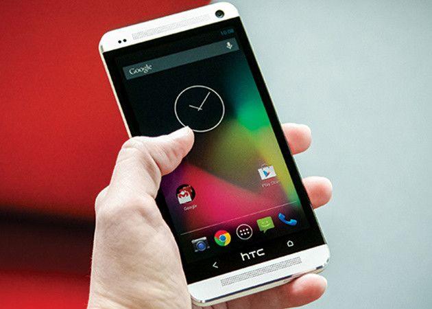 Google confirma el HTC One con Android AOSP