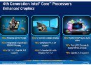 Intel detalla su próxima generación gráfica: HD 5000 'Iris' 37