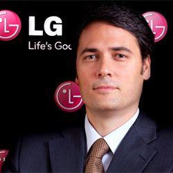 LG apuesta por mejorar la experiencia de uso en sus nuevos productos 27